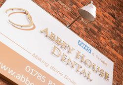 Abbey House Dental Implant & Sedation Centre | Stoke-On-Trent