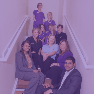 Abbey House Dental | Stone